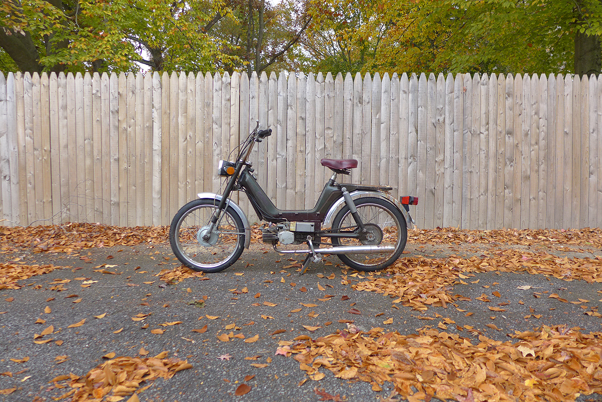 10.28.15 | 1979 columbia commuter