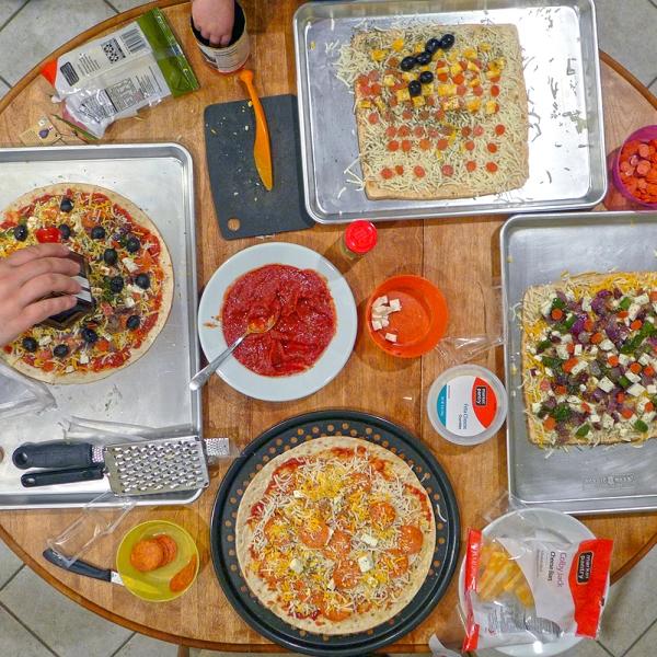 12.31.15 | pizza pizza pizza pizza