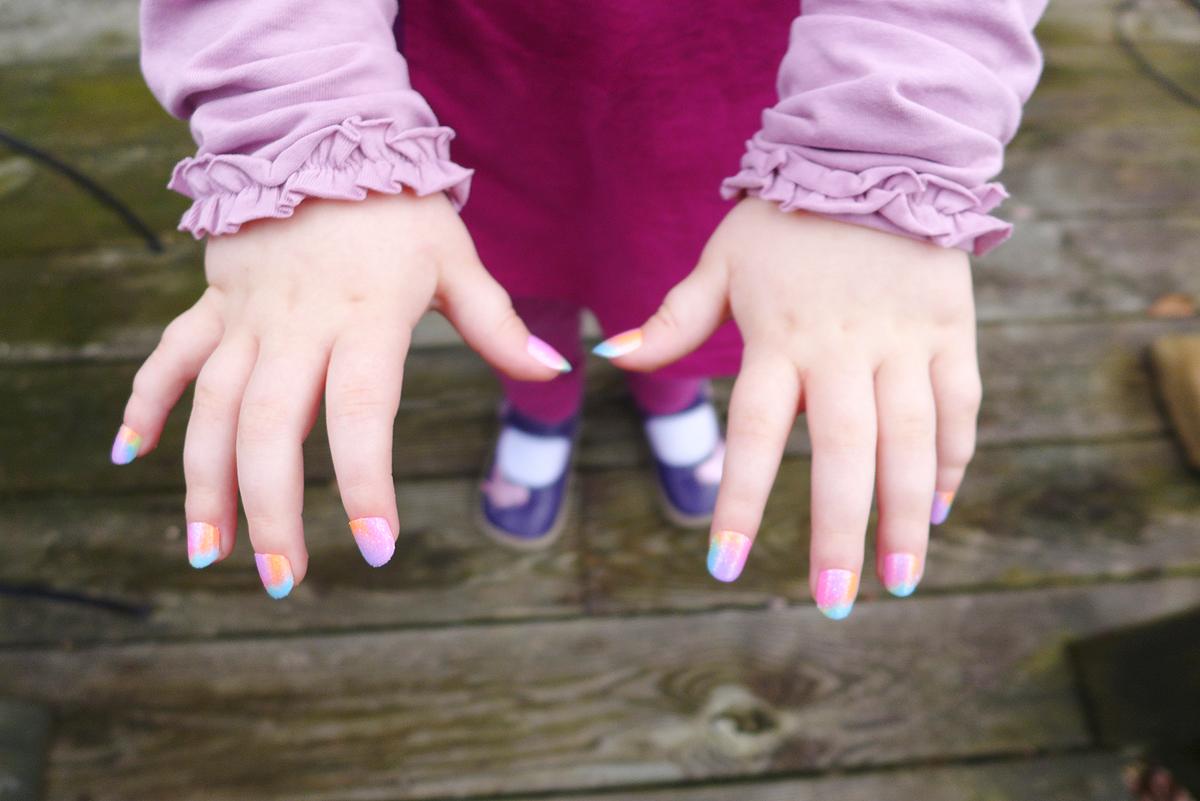 04.27.16 | press-on nails