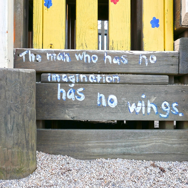 04.16.16 | playground wisdom