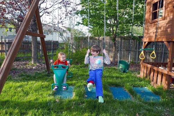 05.11.16 | swinging in watermelon socks