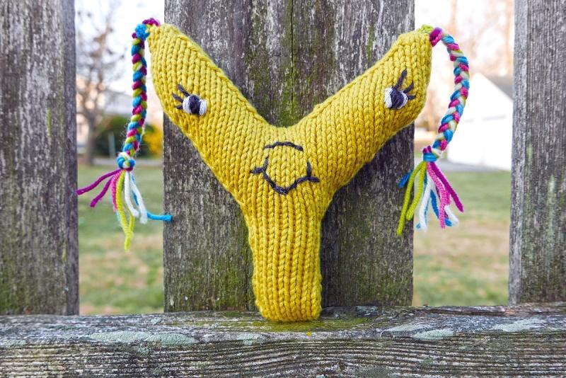 03.24.16 | yolanda, the yellow-ish yarny y
