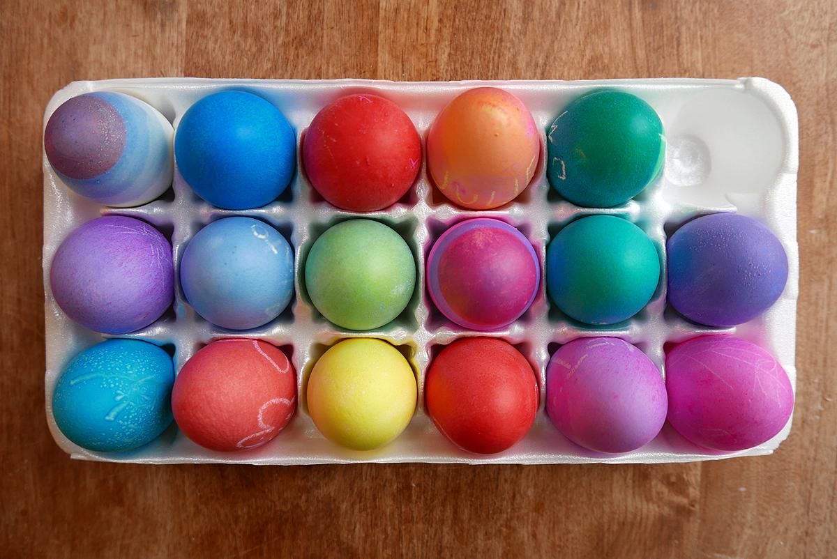 03.27.16 | 17 eggs
