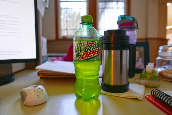 04.13.16 | still life with mountain dew
