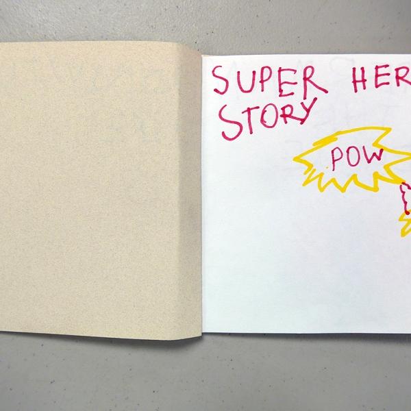 04.30.16 | super hero story