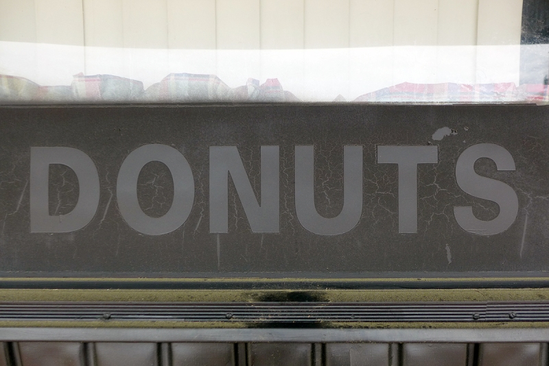 09.19.16 | donuts