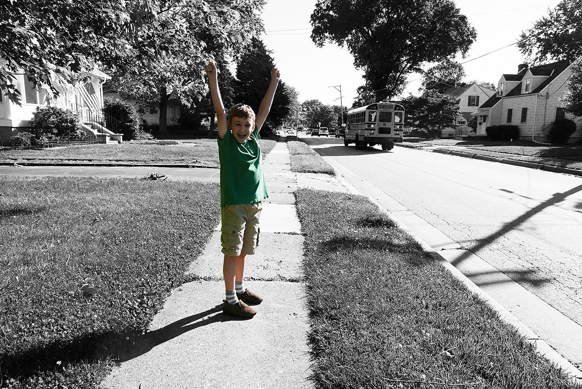 06.09.16 | goodbye elementary school!