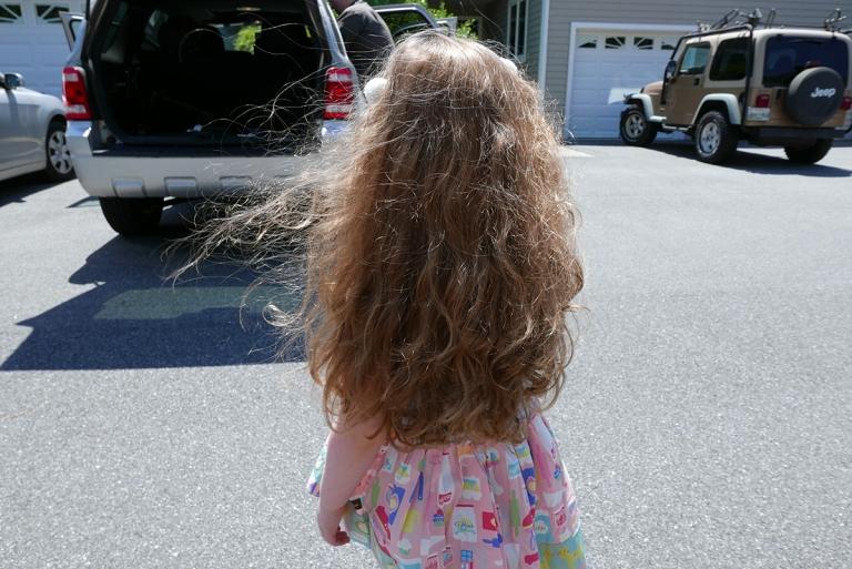10.25.16 | hair envy