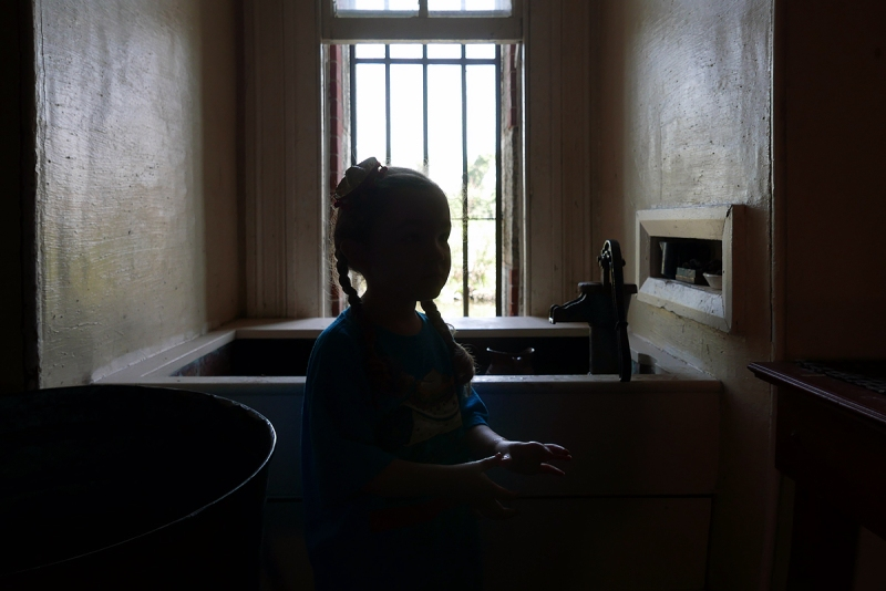 09.30.16 | prison silhouette