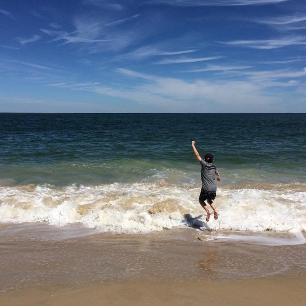06.14.16 | beach day