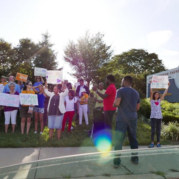 08.10.16 | unitarian protest