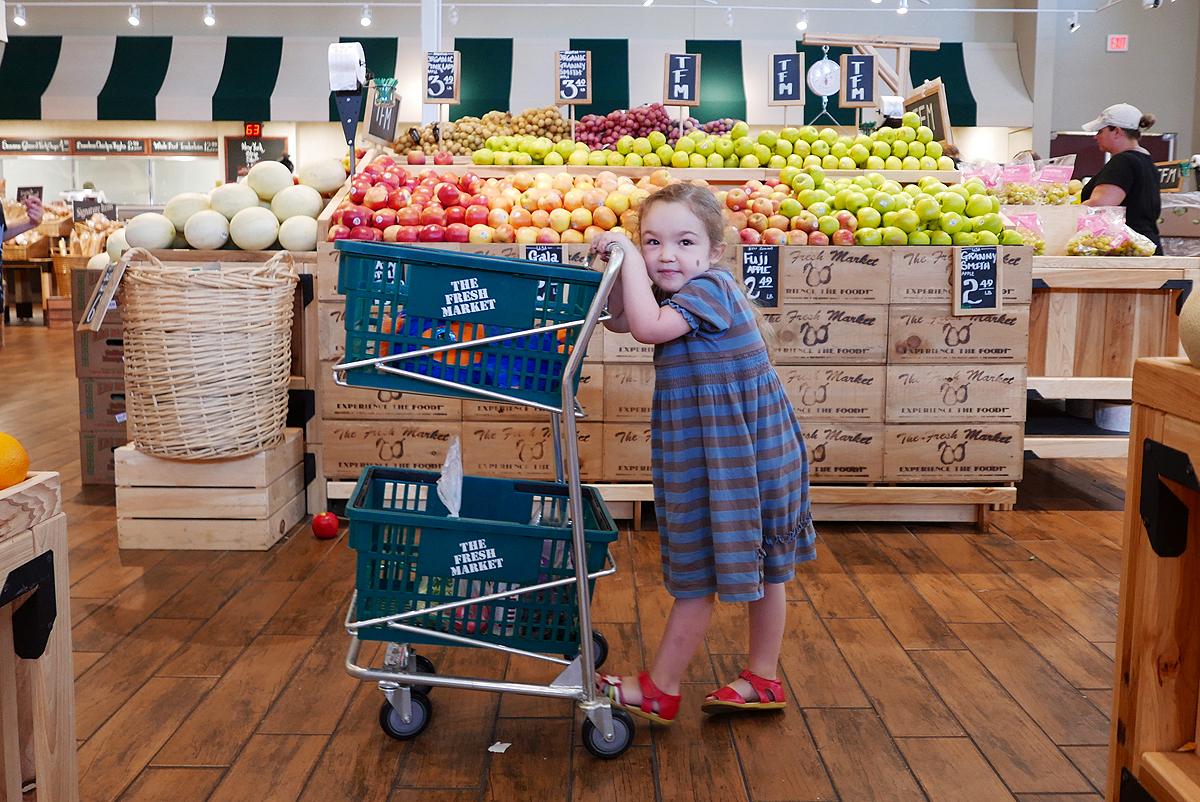 08.22.16 | little shopper