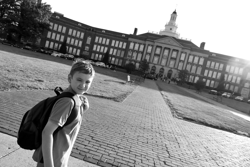 08.29.16 | omg middle school!