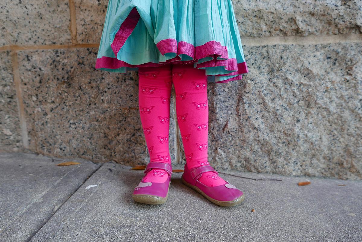 10.18.16 | new socks