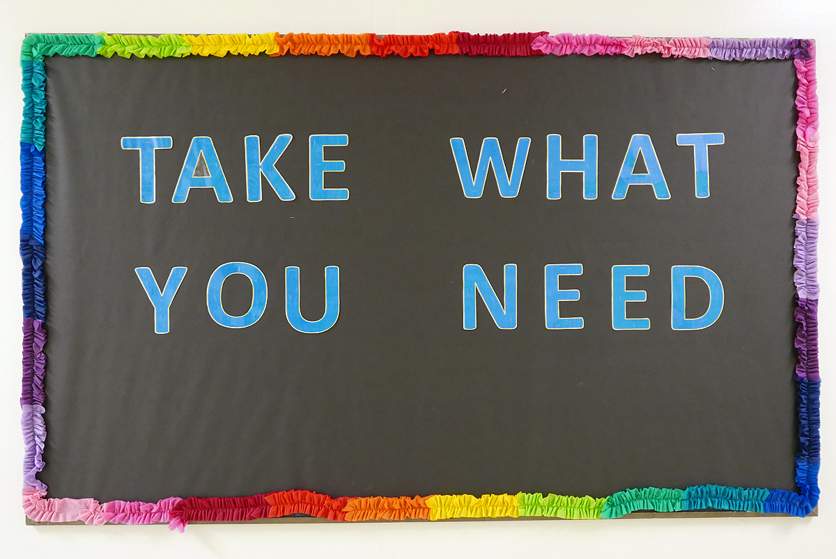12.23.16 | need what you take